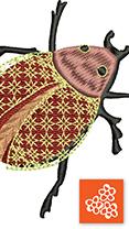 EmbroideryStudio e4 Elements Motifs