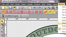CorelDRAW Graphic Suite X8