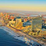 ISS Atlantic City