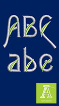 EmbroideryStudio e4 Elements Font Creator