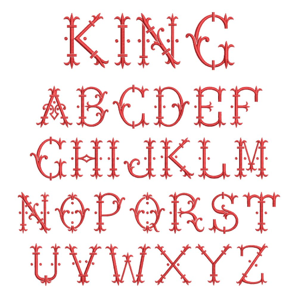 King ESA