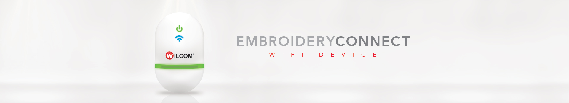 EmbroideryConnect Banner