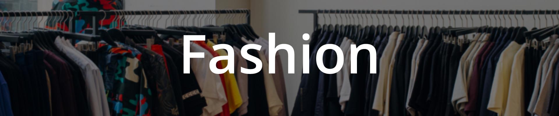 Fashion Series 1