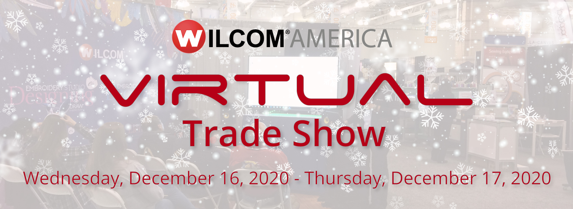 Year End Virtual Trade Show